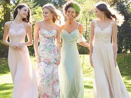 garden wedding dresses how to create the garden wedding look morilee