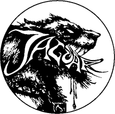 jaguar logo nwobhm legends jaguar seek new vocalist zt mag featured news