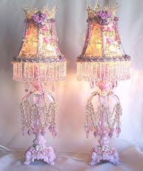 239 best romantic shabby shic and vintage lampshades images on