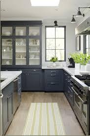 photo cuisine grise et comment amenager une cuisine 10 couleur pour une cuisine