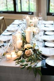center table decorations wedding center table decorations best wedding tables decor ideas