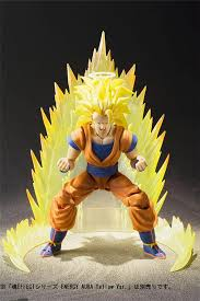 figuarts dragon ball super sayan 3 son goku zonahobby