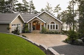 single level homes best 25 one level homes ideas on one level house
