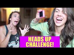 Challenge Psychosoprano Heads Up Challenge