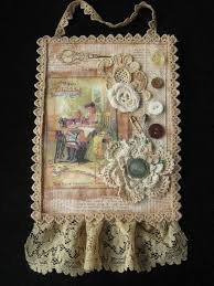 395 best love fabric journals collage images on pinterest