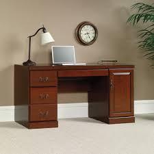 Sauder Executive Office Desks Sauder Heritage Hill Executive Desk Voicesofimani