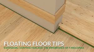 can you put cabinets on a floating vinyl floor floating floor tips how to plan for expansion and contraction