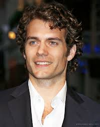 haircuts curly hair 2014 henry with his curly hair so yummy henry cavill pinterest