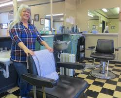 local business matters at this watkinsville barber shop men just