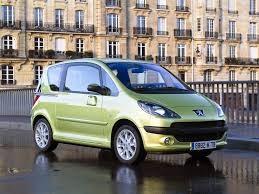 peugeot 102 car peugeot 1007 specs 2007 2008 2009 autoevolution