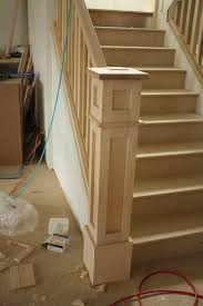 I Like This Stair Case Molding Maybe For When We Build Next