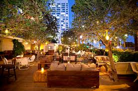 Top Ten Bars In Los Angeles Best Outdoor Bars New York City To Los Angeles And Beyond The Feast