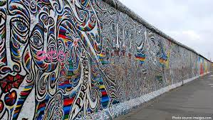 berlin wall sections interesting facts about the berlin wall just fun facts