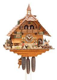 Cuckoo Clock Heart Furniture 8 Day Cuckoo Clock Cuckoo Clock Kuku Clock