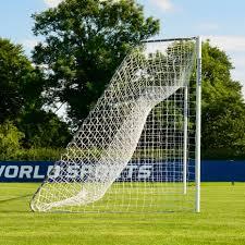 forza soccer goal 24ft x 8ft net world sports