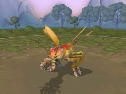get wings in spore 5 steps with pictures wikihow