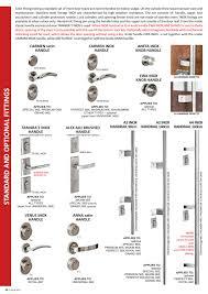 Handrail Rosette Catalog Usi Delta By Porta Design Invest Issuu