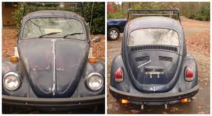beetle volkswagen 1970 do your thing 1970 vw beetle