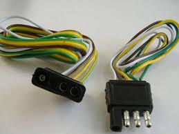 wiring diagram for 4 pin trailer plug efcaviation com
