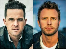 dierks bentley kids david nail receives parenting tips from dierks bentley during