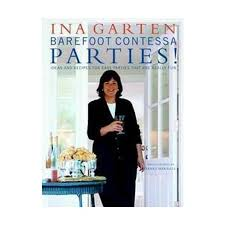 ina garten barefoot contessa parties ideas and recipes for parties that are