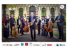 orchestre chambre toulouse concert présentation de la saison 2018 2019 classique ramdam