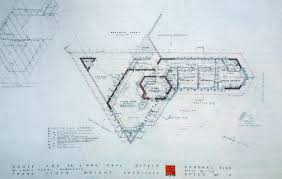 Usonian House Plans For Sale Dc Hillier U0027s Mcm Daily Wright In Minnesota