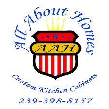 a a h all about homes inc kitchen cabinets naples fl