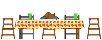 free turkey dinner clipart 1 page of domain clip