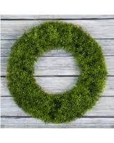 boxwood wreath deals for boxwood wreaths