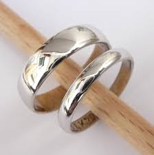 cheap wedding bands for men 15 collection of men and women wedding bands sets