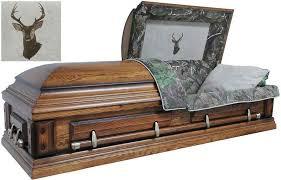 casket cost camo casket caskets for sale