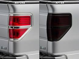 tail light tint installation f 150 smoked tail light tint 09 14 f 150 free shipping