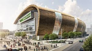 Home Page Layout Design View Located On The Ribbon Is Referred To As by Bucks Release New Arena Renderings Ahead Of Design Submission To