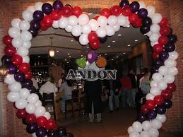 21 best valentine u0027s day images on pinterest balloons arches and
