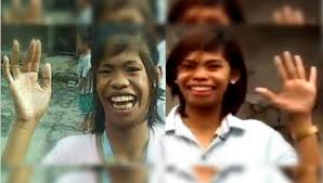 Meme Photos Tagalog - marielle anne villegas the girl behind social media s viral nene