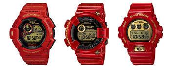 Jam Tangan Baby G Warna Merah the optimas prime casio releases 30th anniversary g