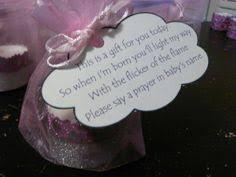 candle baby shower favors i adore this diy baby shower favors diy favor for baby
