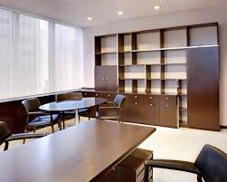 Office Interior Law Office Interior Design