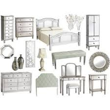 stylish mirrored bedroom furniture pier one m91 in home decoration