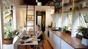 Mint Tiny Homes The Tiny House Company Home Youtube