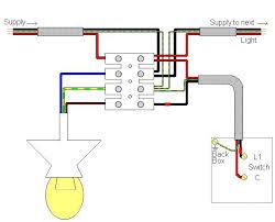 new kitchen light fitting won u0027t turn off diynot forums