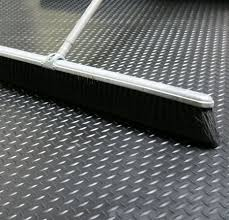 Gym Flooring For Garage garage floor protector rubber flooring for home gym black diamond