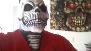 scary halloween masks party city halloween mask 20 party city youtube