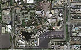 Map Of California Adventure Disneyland Panoramic Pictures Disney Rocket9 Net