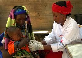 Blog de cienciaemtudo : Amo Biologia, Médicos Sem Fronteiras- Como eles atuam? Você sabia?