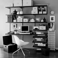 office interior furniture home charming modern excerpt black and