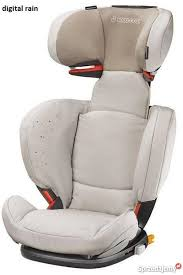si e auto rodi air protect fotelik samochodowy maxi cosi rodifix airprotect 15 36kg bi bielsko