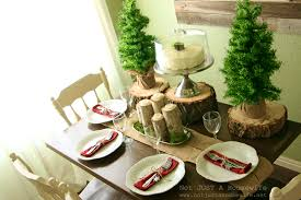 sandra lee thanksgiving tablescapes furniture drop dead gorgeous christmas tablescape not just