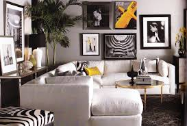 New York Interior Design Bedroom And Living Room Image Collections - New york interior design style